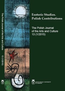 studia ezoteryczne